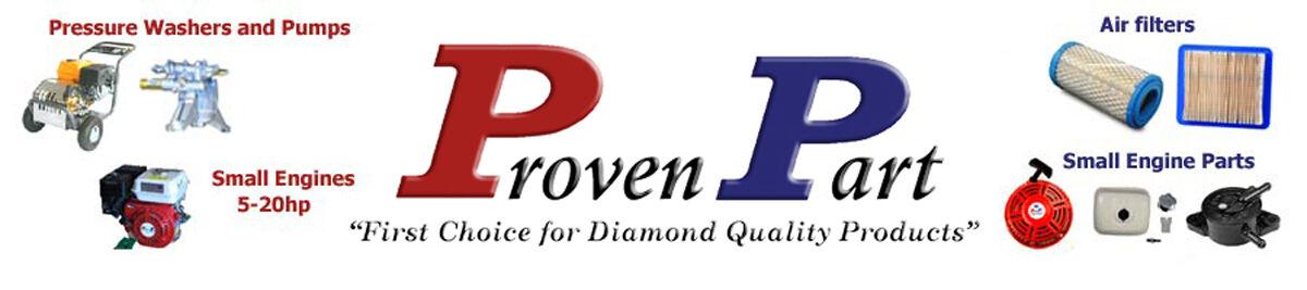 ProvenPart