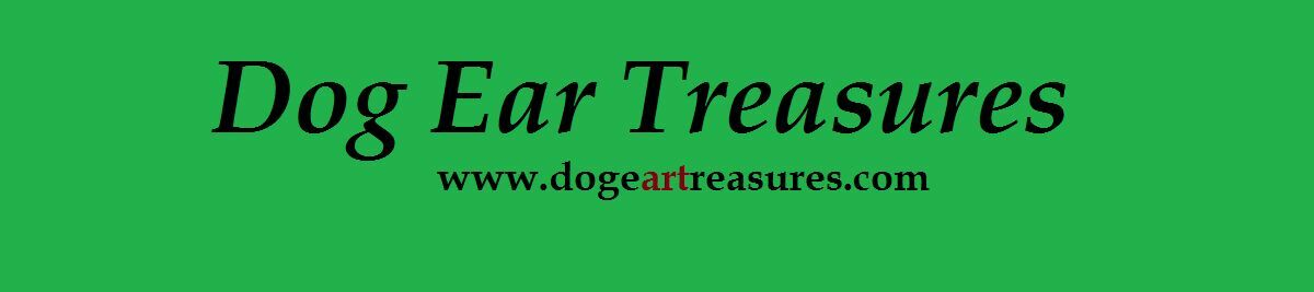 Dog Ear Treasures