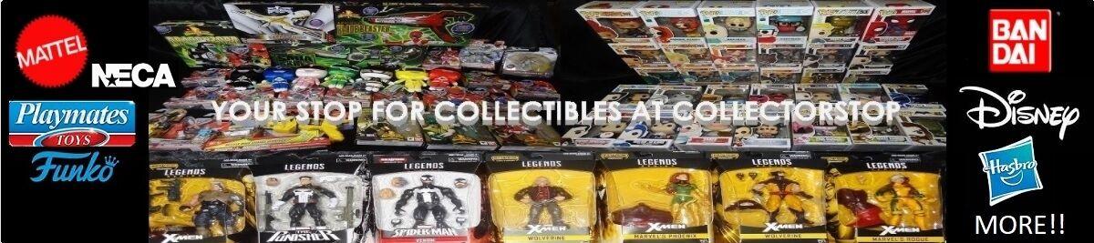 CollectorStop