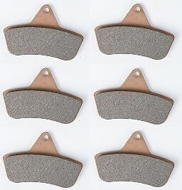 Arctic-Cat-500-4x4-ATV-Front-and-Rear-Brake-Pads-1998-2004