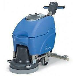 "Just in!  17"" Numatic *Floor Scrubber / Dryer* - PRICED RIGHT!"