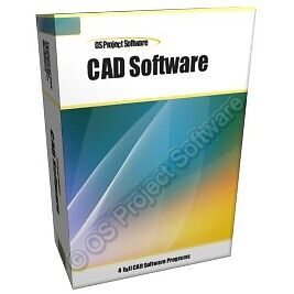 Advanced CAD Auto 3D Production Design Engineering Software Application Program