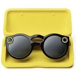 Snapchat Spectacles Black (ONLY ONE IN PERTH) Yokine Stirling Area Preview