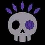 Gemskull