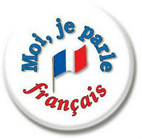 FRENCH TUTOR FOR NEW COMERS $15/H