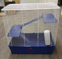 Cage pour rat living world