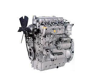 PERKINS ENGINE 1004 4 236 248 318 6 354 REBUILT 0 KM FOR SALE