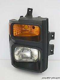 2008 2009 FORD F 250 350 450 550 HEADLIGHT ASSEMBLY PAIR Peterborough Peterborough Area image 4