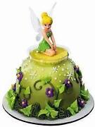 Tinkerbell Cake Pan
