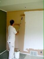 Painting (new or old houses)