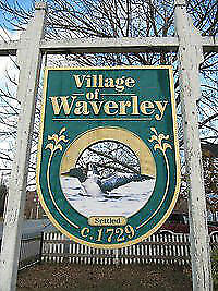 Land for Sale in Waverley B2R 1L5