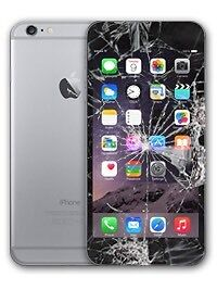 Iphone 6 full screen replacement $80/ONLY
