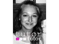 Maths and Physics tutor for GCSE and A-Level from £17ph