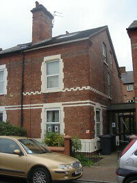 Student Property at Bridge Grove, West Bridgford