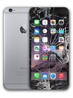 Buying damaged/cracked iPhones for cash