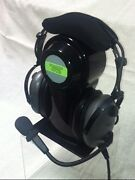 Aviation Headset Anr