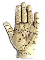 Best HAND READING ASTROLOGER