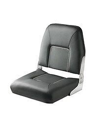 Vetus CHFSD Firstmate deluxe folding seat