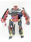 Dead End Kids 5-7 Years Transformers & Robot Action Figures