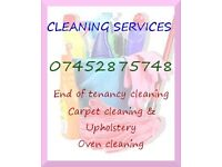 CARPET CLEANING WITH FREE DRYING - END OF TENANCY - HIGH QUALITY PROFESSIONAL SERVICE