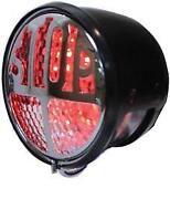 Harley LED Tail Light