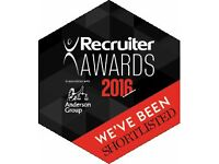 Recruitment Delivery Consultant / Resourcer, Technology & Digital