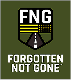Forgotten Not Gone, Inc