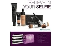 Believe in your selfie make up kit