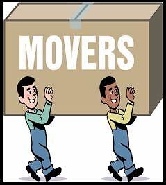$55/hr -   Condo Movers    (647) 787-3444