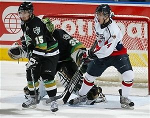 KNIGHTS VS SPITFIRES 4 PREMIUM SUITE TICKETS SUN MAR 26TH