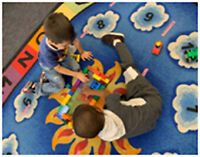 ChildCare Available in a Licensed Centre