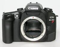 Looking for Canon EOS Elan 7/7N/E body