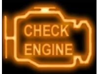 ....Buying a new car? Do a diagnostics health check on it before you buy