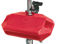 Latin Percussion - Jam Block with Bracket - Medium Pitch