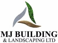 MJ Building and Landscaping