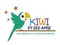 Garderie bilingue subventionnée kiwi et ses amis