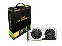 GTX 980 Ti Graphics Card GPU - Palit Super Jetstream 6GB - 2 available