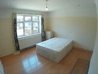 EXTRA LARGE DOUBLE ROOM IN SEVEN SISTERS- ONLY 3 WEEKS DEPOSIT