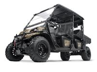Bad-Boy Buggies  coming to Barrie