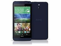 HTC Desire 610 Blue - Come In And Buy In Confidence!!