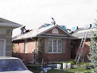 Roofing subcontractors needed