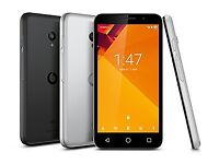 VODAFONE SMART TURBO 7 UNLOCKED BRAND NEW BOXED COMES WITH WARRANTY & SHOP RECEIPT