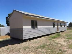 Transportable Home / Office - Totally Unreserved Auction Bullsbrook Swan Area Preview
