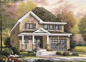 Summerlea Woods - New Homes and Townhomes in Binbrook Hamilton