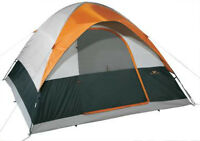 DOME 3 PERSON BACK PACKING TENT