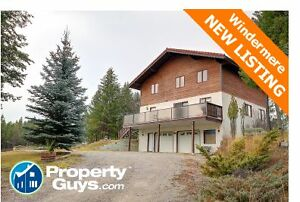 Windermere - Home & Acreage for Sale