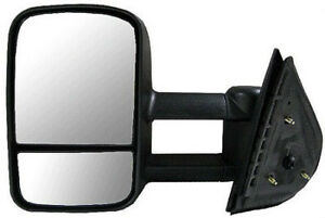 SET TOW MIRRORS - 2007-2013 Silverado & Sierra London Ontario image 2