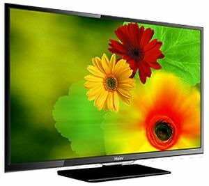 "HAIER 32"" LED TV"
