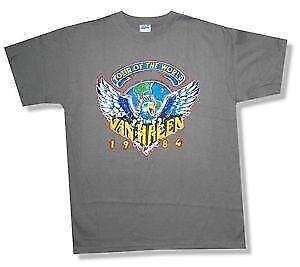 9192ef2fe Van Halen Shirt | eBay