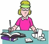 EXPERIENCED BOOKKEEPER AVAILABLE